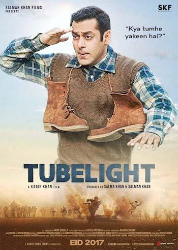Tubelight 2017 Theatrical Teaser Trailer Download