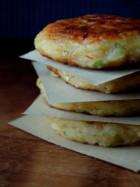 Polpette di pane e formaggio Tosone