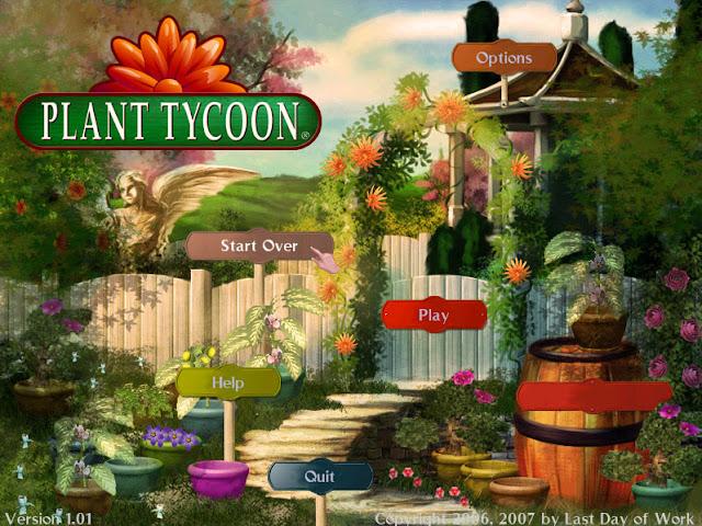 Plant Tycoon main
