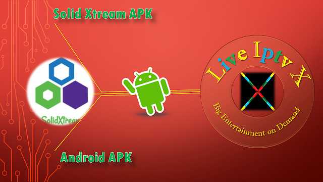 Solid Xtream APK