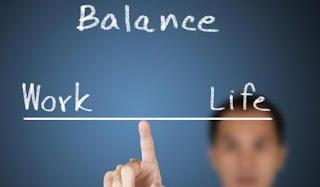 Versi Lengkap Langkah untuk Menyeimbangkan Dunia Kerja serta Kehidupan Pribadi