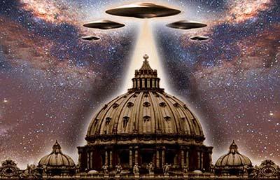 encubrimiento vaticano
