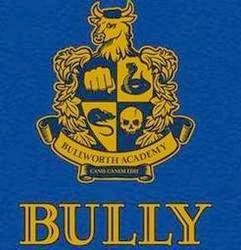Cerita Game Bully