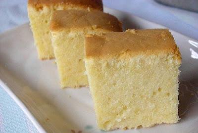 Resep Cheddar Cheesecake