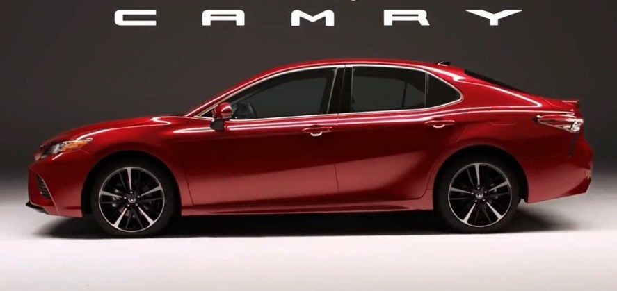 When Do The 2019 Toyota Camrys Come Out Car Preview Auto