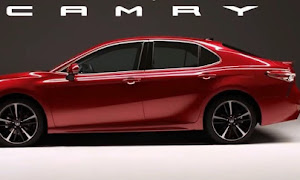 When do the 2019 Toyota Camrys come out, car preview, auto preview