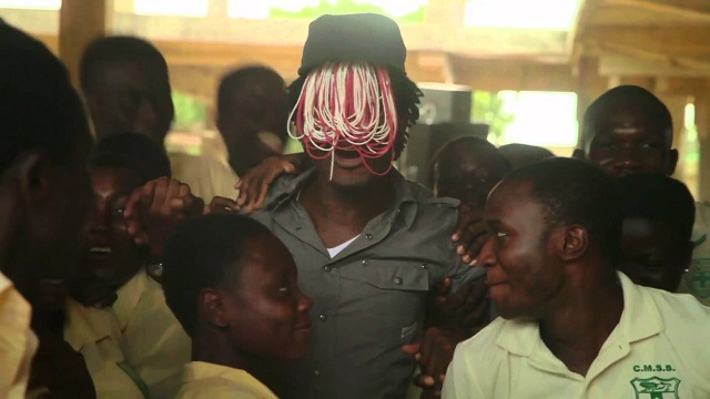Anas adjudged best journalist of the year