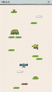Download Doodle Jump Mod Apk v3.9.10 Mod Money Terbaru