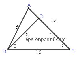 Soal dan Solusi SBMPTN 2016 Kode 242: Matematika Saintek
