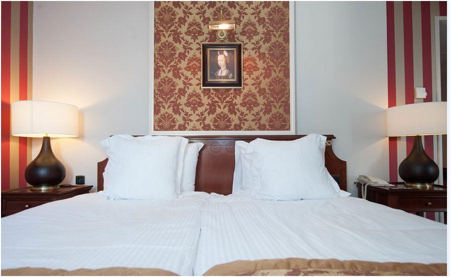 Bruges Hotel Dukes Palace