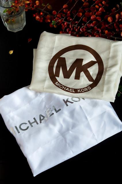 worek przeciwkurzowy michael kors