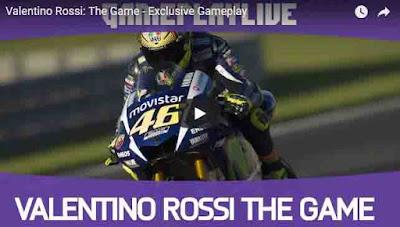 Free Download Valentino Rossi The Game (CODEX)  Full Version