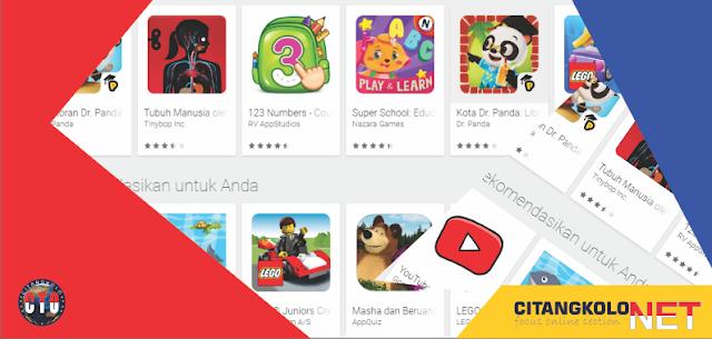 luar biasa Aplikasi ini bisa mencegah Anak dari Kecanduan Video Youtube