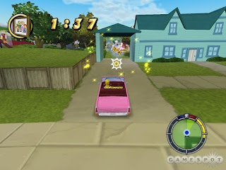 download the simpsons hit & run game for pc full version