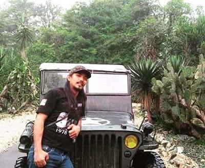 Dedy Ilyas dan Mobil