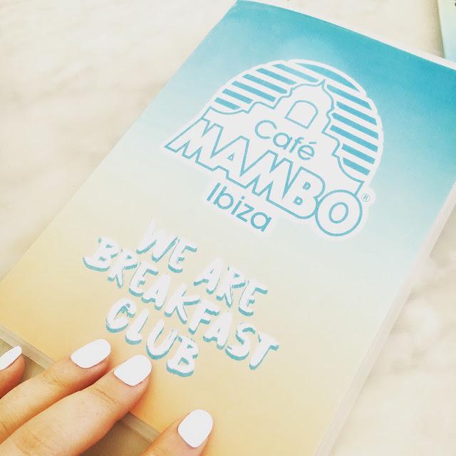 Ibiza as an over 30 #travel #lbloggers