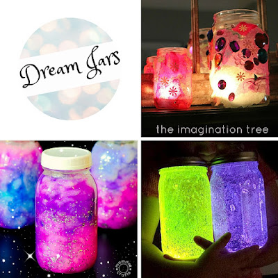 Dream Jars