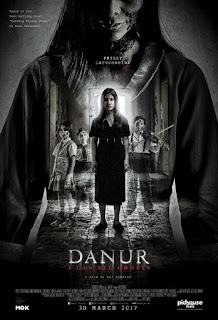 Download Danur I Can See Ghosts 2017 WEBDL
