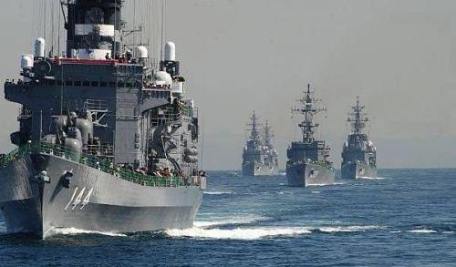 Angkatan Laut Jepang