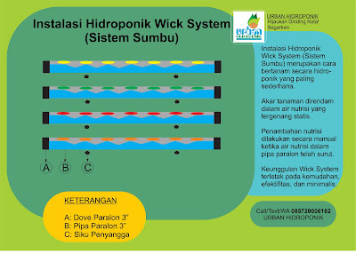 toko hidroponik, urban farming indonesia, urban hidroponik