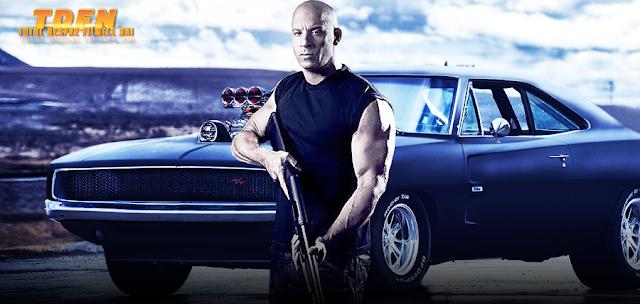 Vin Diesel, îl vrea la cârma viitorului film Furious 8, pe regizorul Rob Cohen