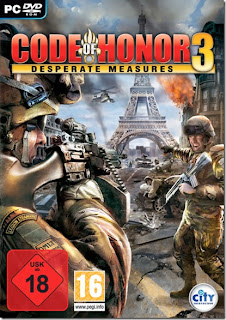 Code Of Honor 3: Desperate Measures (PC) 2009