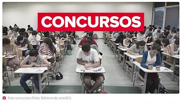 Ceará tem 391 vagas abertas em concursos e seleções com salários de até R$ 10 mil