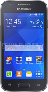 Firmware Samsung Galaxy S Duos SM-G316HU Latest Update [XID]