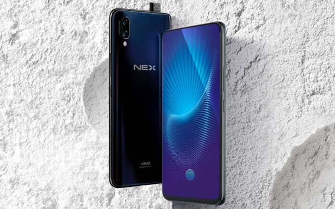 vivo-nex-official