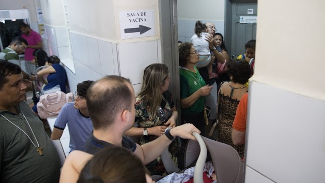 'Virose da mosca': registros chegam 20,8 mil no Ceará