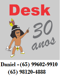 Desk Moveis