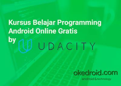 Kursus Belajar Programming Android Online Gratis dari Pemula sampai Mahir