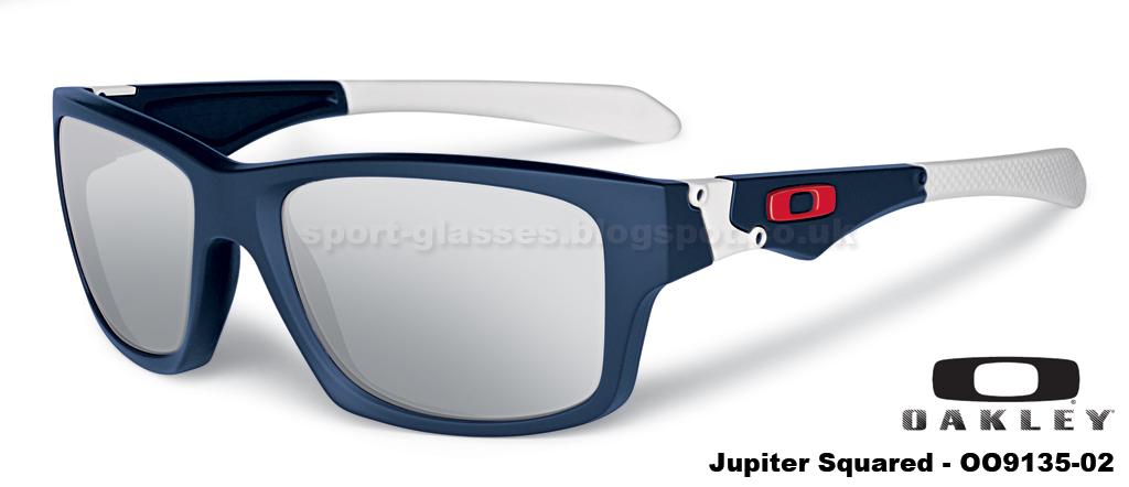 449e95afc7e Sport-Glasses  Fernando Alonso - Oakley Jupiter Squared Sunglasses