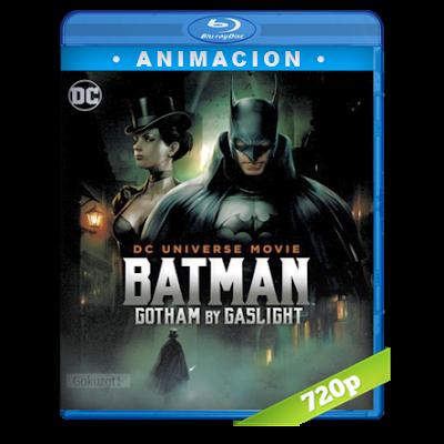 Batman Luz De Gas (2018) BRRip 720p Audio Trial Latino-Castellano-Ingles 5.1