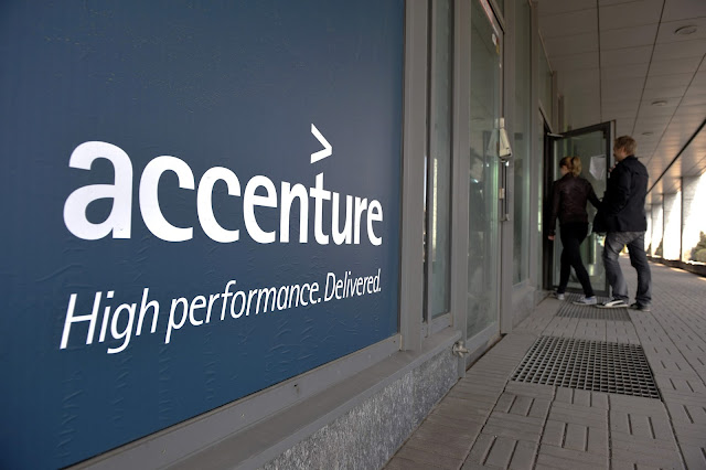 Accenture Mega Walk-In Drive for Freshers/Experienced/Any Graduates