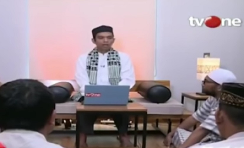 Ustadz Abdul Somad Indahnya Ramadhan TV One