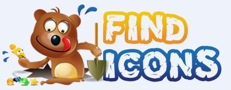 Find Icons una muy buena colección de iconos.