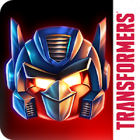 Free Download Angry Birds Transformers v Angry Birds Transformers v1.36.5 Mod Apk (Unlimited Coins)