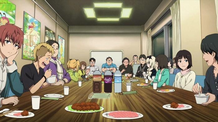 Criadores de Anime esperam mudanças urgentes na Indústria