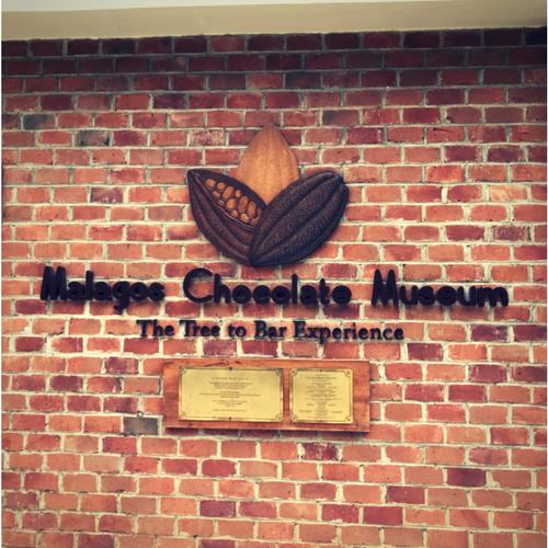 Davao City Destination, Malagos Chocolate Museum