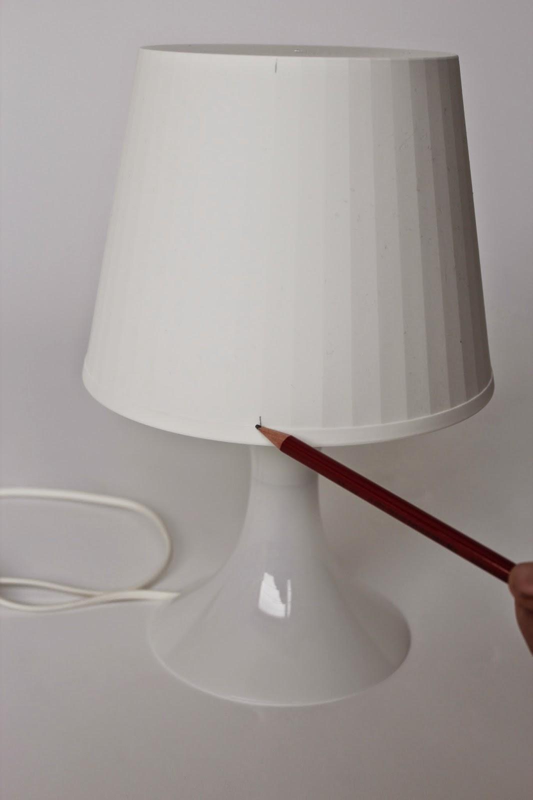 Beroemd Fabulous Lampenkap Maken Van Papier ZV29 | Belbin.Info &QC66