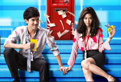 Film Komedi Romantis Thailand Terbaik
