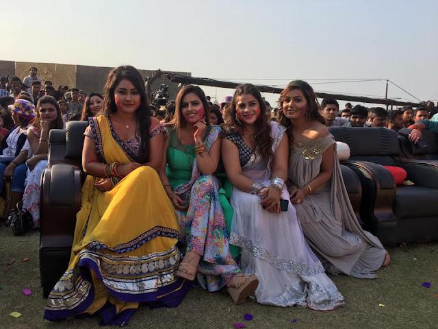 Priyanka Pandit upcoming movies 2019 to 2020