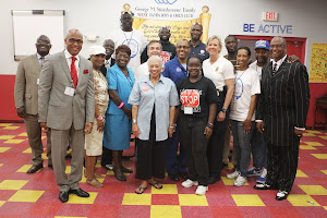 "Project SAW ""1st Annual Bridge Generational Gap"