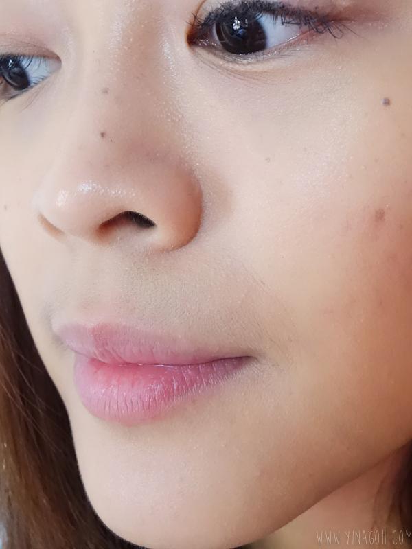 Estee Lauder Futurist Aqua Brilliance Moisture Infused Liquid Makeup SPF 15/PA++