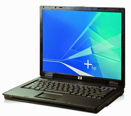 HP COMPAQ NX6110 BROADCOM LAN DRIVERS DOWNLOAD