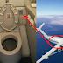 Ke Mana Perginya Najis Dalam Tandas Pesawat?