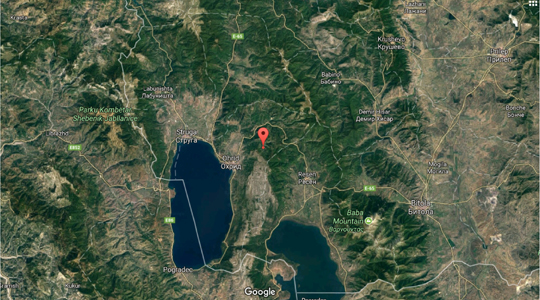 Sixth earthquake in two days recorded in Macedonia