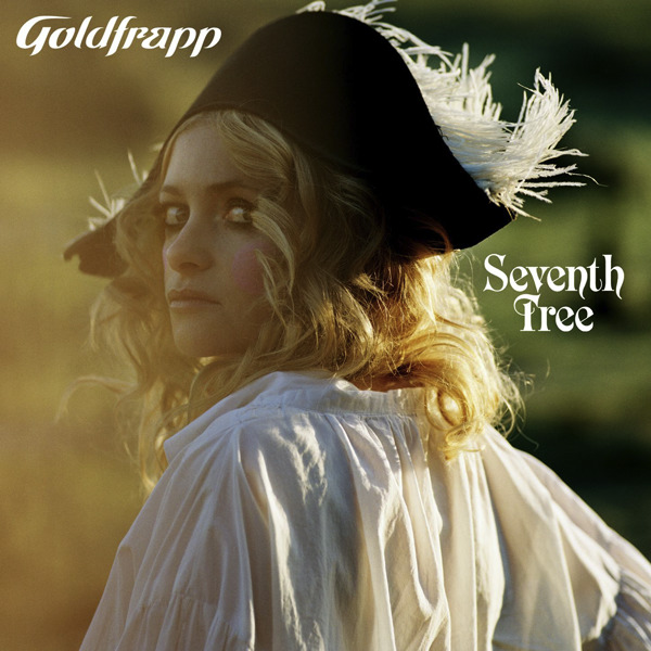 Goldfrapp - Seventh Tree Cover