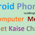 computer me internet kaise chalaye ?   how to connect mobile internet to laptop ?   teck blog hindi